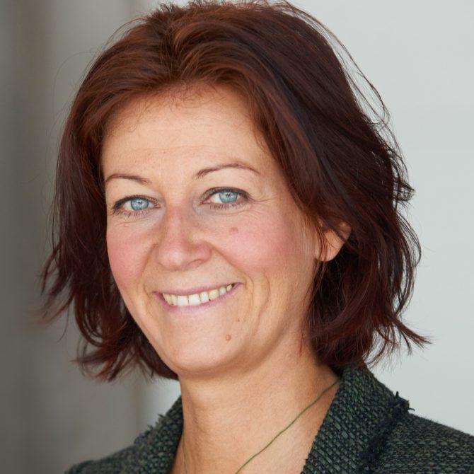 Christine Eschlbeck, Trainerin und Coach für Körpersprache und den wirkungsvollen Auftritt