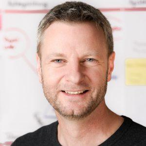 Dieter Eschlbeck | Experte für Agilität und Projektmanagement